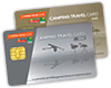 Camping Travel Card - Camping Cards - Service-Tipps bei Camping Royal