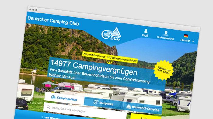 DDC-Campingführer - Campingführer | Campingplatzführer bei Camping Royal