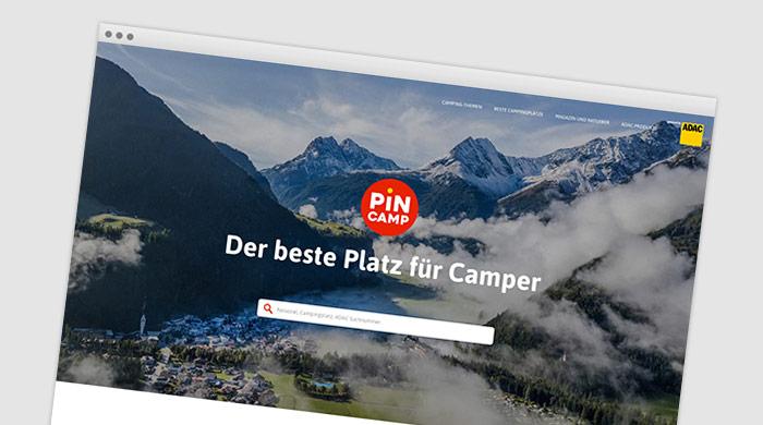 PiNCAMP by ADAC Stellplatzführer - Stellplatz finden bei Camping Royal