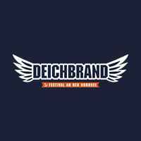 Deichbrand - Festival an der Nordsee Logo