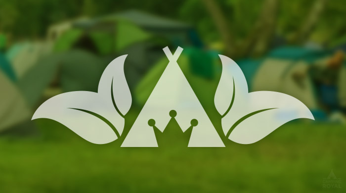 Green Camping Grüner Wohnen auf Festivals bei Camping Royal