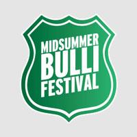 Midsummer Bulli Festival Logo
