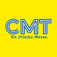 CMT - Die Urlaubs-Messe Logo