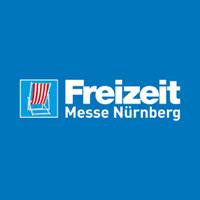Freizeit Messe Nürnberg Logo