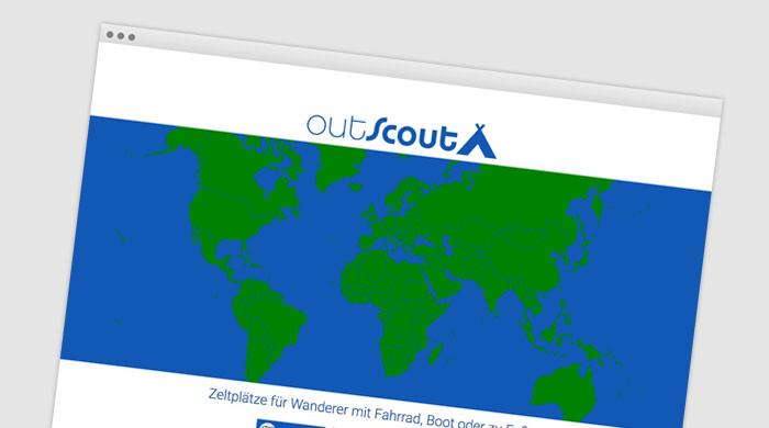 Outscout - Zeltplatzführer - Zeltplatz finden bei Camping Royal