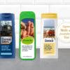 Persönliches Duschgel - dm-Produktdesigner - Campingartikel selbst gestalten