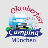 Oktoberfest-Camping München Logo