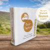 Camping-Reisetagebuch mit Campingbus-Motiv - personalisierbar - CampingCollection - Campingartikel selbst gestalten - Camping Royal